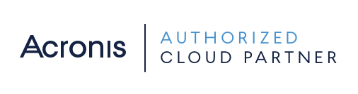 Partner Cloud Acronis